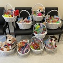 2021 Easter Baskets for Catholic Charities photo album