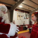 Santa and Our Senior Friends photo album thumbnail 5